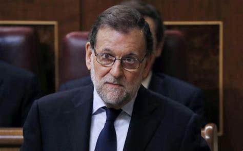 Rajoy, el único candidato a presidir el PP, será ...