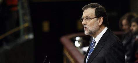 """Rajoy, en alusión a Mas: """"Hay que derribar fronteras, no ..."""