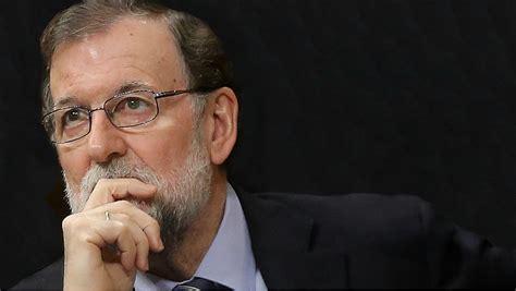 Rajoy espera superar la previsión de crecimiento del 2,7%