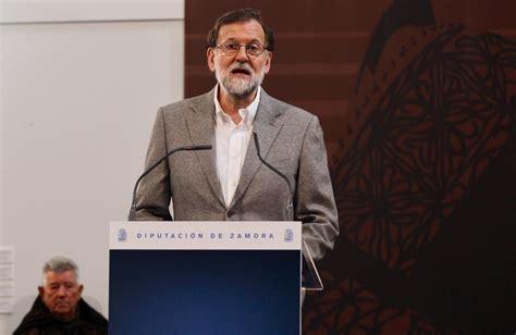 Rajoy está perdido en Madrid y toda España como perdió en ...