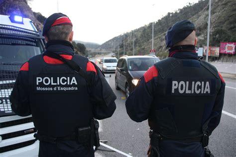 Rajoy podria arrabassar a Catalunya els Mossos d Esquadra ...