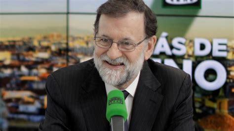 Rajoy quiere repetir como candidato del PP en las próximas ...