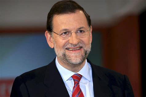 Rajoy rechaza cambiar la constitución para la ...