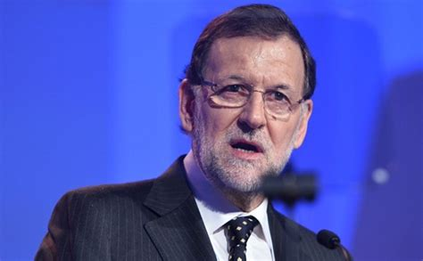 Rajoy Reiterates Catalonia Can't Unilaterally Hold ...