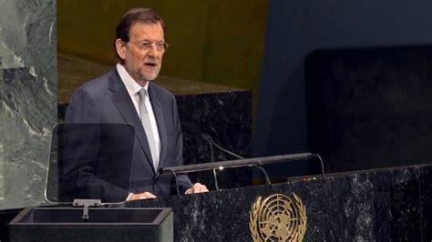 Rajoy se congela el sueldo en 78.000 euros