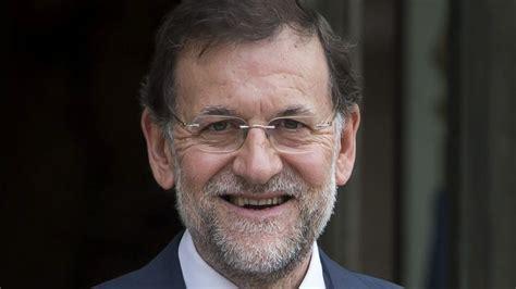 Rajoy se sube el sueldo por primera vez: 781 euros al año