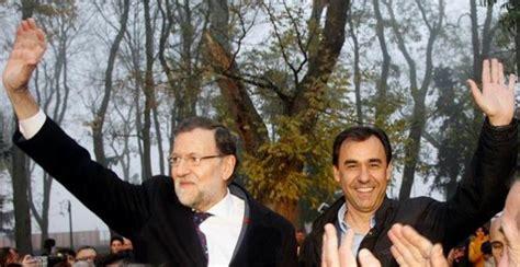 Rajoy se supera: Es el alcalde el que quiere que sean los ...