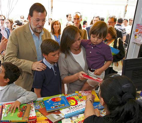 Rajoy se va de puente: nada en su agenda hasta el