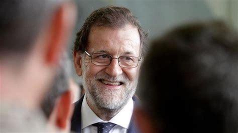 Rajoy viajará mañana a Cataluña convencido de que no habrá ...