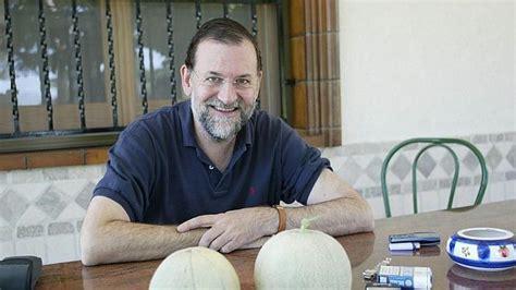 Rajoy vuelve al trabajo tras pasar cuatro días con su ...