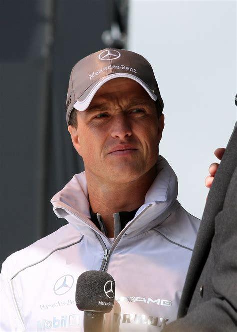 Ralf Schumacher — Wikipédia