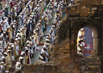 Ramadán 2017| EL PAÍS