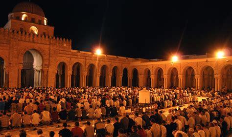 Ramadan 2018-2019 : calendrier avec les dates et horaires ...