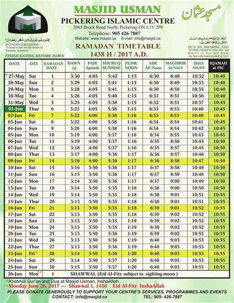 Ramadan 2018 Calendar | calendar weekly printable