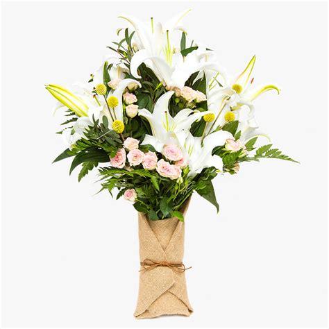 Ramo de flores Sevilla Style   Envío 24h   Flormoments