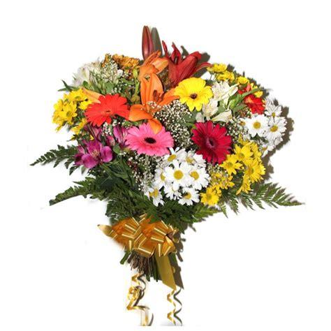 Ramo de flores silvestres mod. 1   Floristeria Aguilera