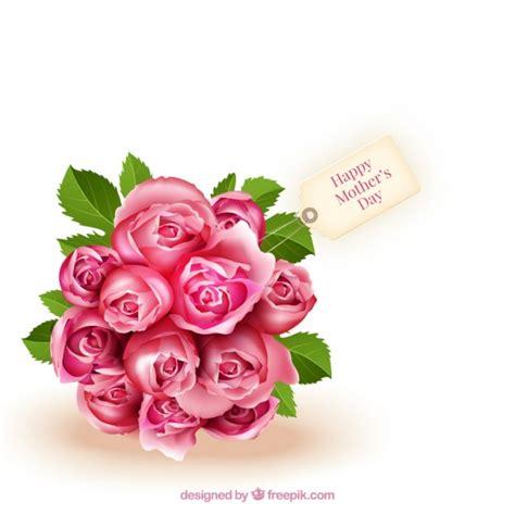 Ramo de rosas para el día de las madres | Descargar ...