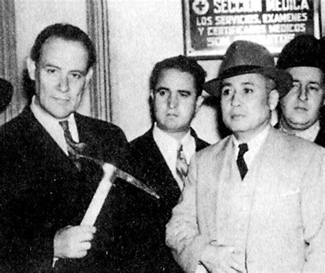 Ramon Mercader   Photos   Murderpedia, the encyclopedia of ...