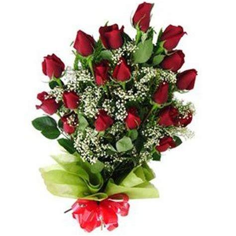 Ramos De Flores Imagenes | Ramo de palma 18 rosas rojas ...