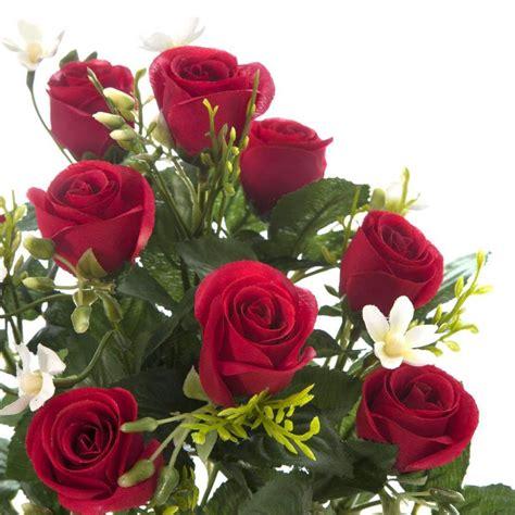 Ramos flores artificiales online. Ramo de flores ...