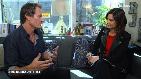 Rande Gerber   Real Biz with Rebecca Jarvis   ABC News ...