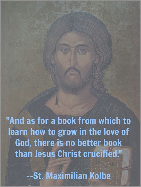 Random Thoughts, Volume 7: St. Maximilian Kolbe Edition ...