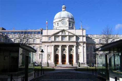 Ranger News - Irish Funding creates unfair disadvantage