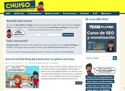 Ranking de Blogs de Marketing molones - Listas en 20minutos.es