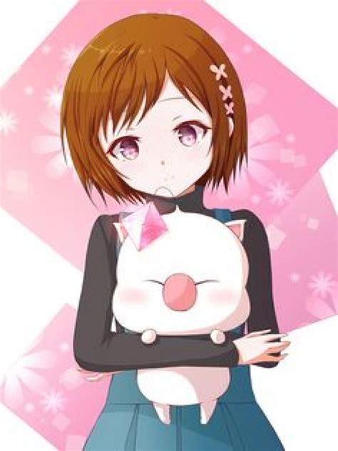 Ranking de Chicas Kawaii Del Anime - Listas en 20minutos.es