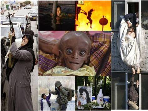 Ranking de Las 45 imágenes más impactantes del 2011 ...