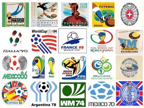 Ranking de Logos de la Copa Mundial de Fútbol (1930 - 2014 ...