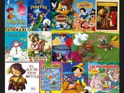 Ranking de * Los cuentos originales y las versiones Disney ...