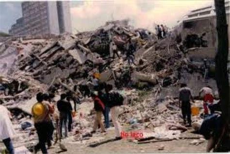 Ranking de LOS DESASTRES NATURALES MAS IMPACTANTES DE LA ...
