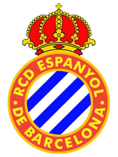 Ranking de Los Escudos de Fútbol más Lindos de España ...