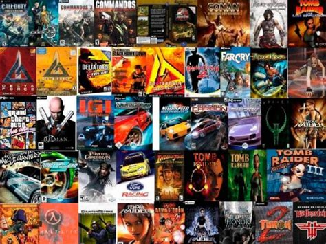 Ranking de Los juegos para PC más vendidos de la historia ...