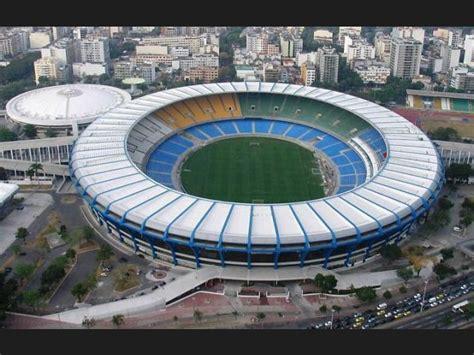 Ranking de Los Mejores Estadios de BRASIL - Listas en ...