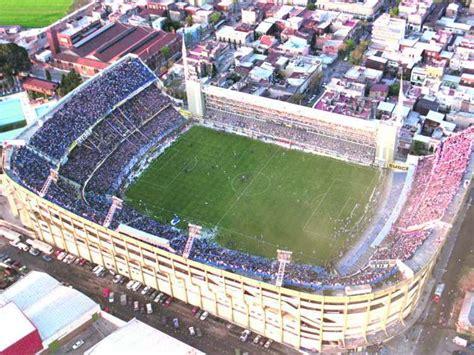 Ranking de los Mejores Estadios de Fútbol del Mundo(vota ...