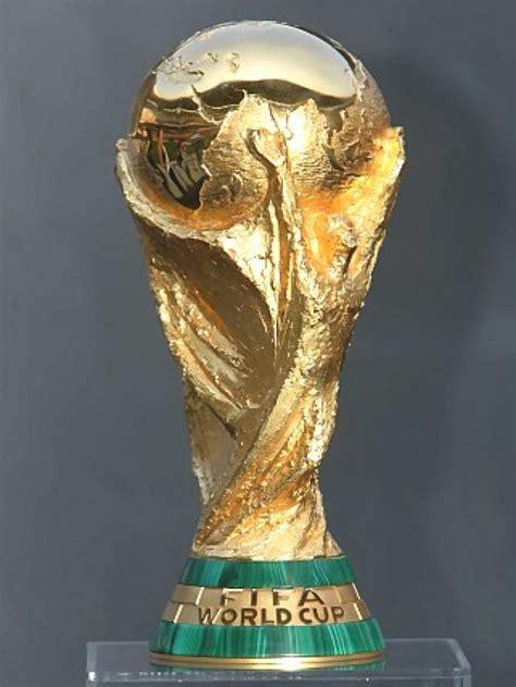 Ranking de Trofeo de la Copa Mundial de Fútbol. - Listas ...