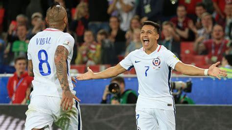 Ranking FIFA: Brasil se impone en el primer lugar   Tele 13