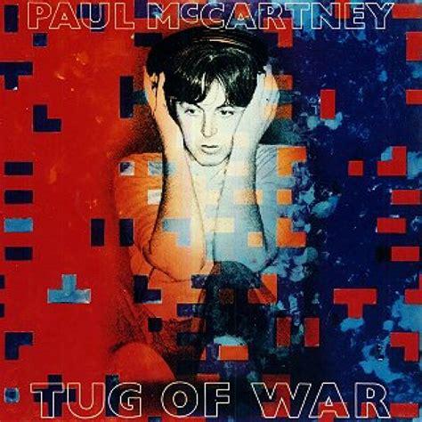 Ranking Paul McCartney's albums of the '80's   Steve ...