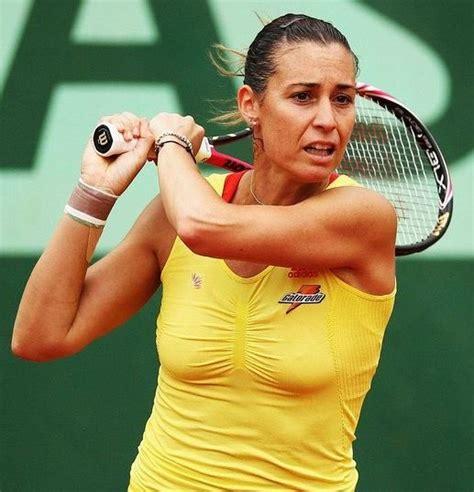 Ranking WTA: Bene Pennetta e Schiavone | LiveTennis.it