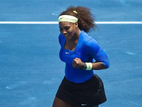Ranking WTA: Serena Williams continúa a la cabeza