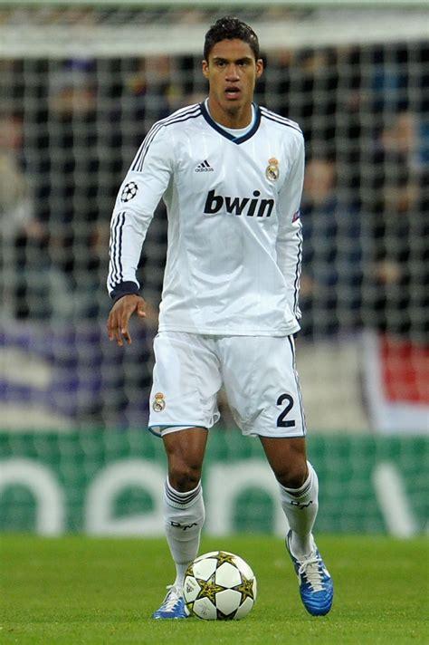 Raphaël Varane #BVBRealMadrid | Football | Pinterest ...