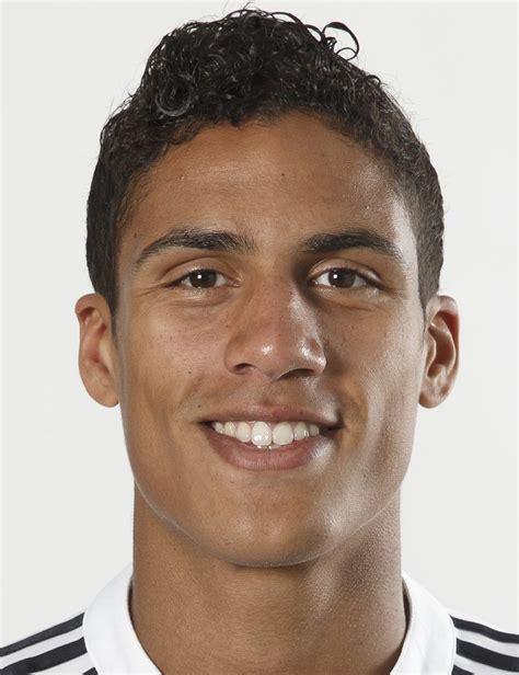 Raphaël Varane - Stats 18/19 | Transfermarkt