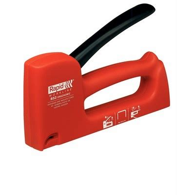 Rapid Graffatrice R53 Ergo In Blister   shop online su ...