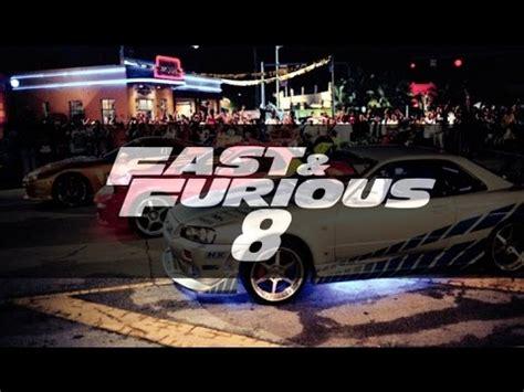 RÁPIDO Y FURIOSO 8 confirmada para 2017  Fast & Furious 8 ...