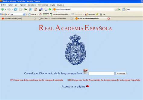 raquel contreras aparisi: Diccionarios virtuales