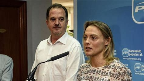 Raquel González aboga por superar la  fractura  en el PP ...