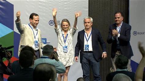 Raquel González supera a Nerea Llanos y liderará el PP en ...