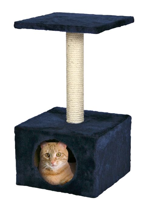 Rascador gatera una altura para gatos | Artículos baratos ...